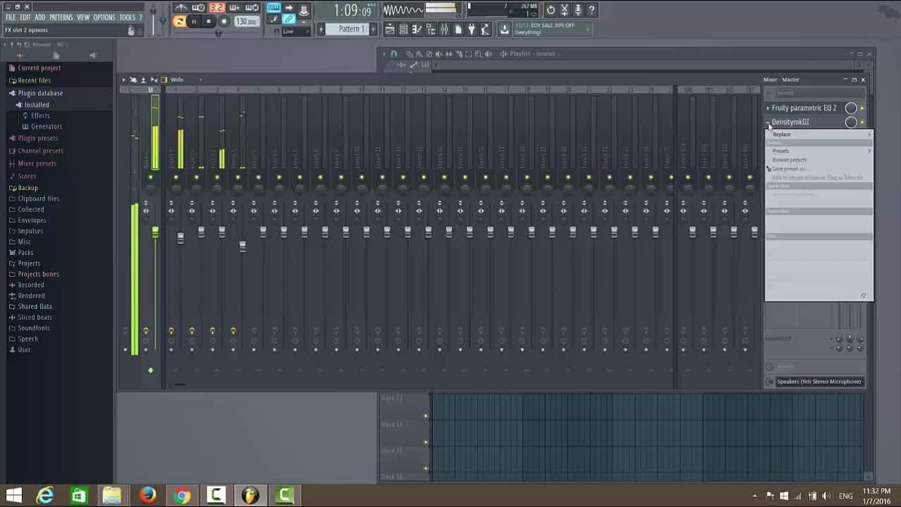 Millionaire DJ: FL Studio 12 - Pro Music Production Course