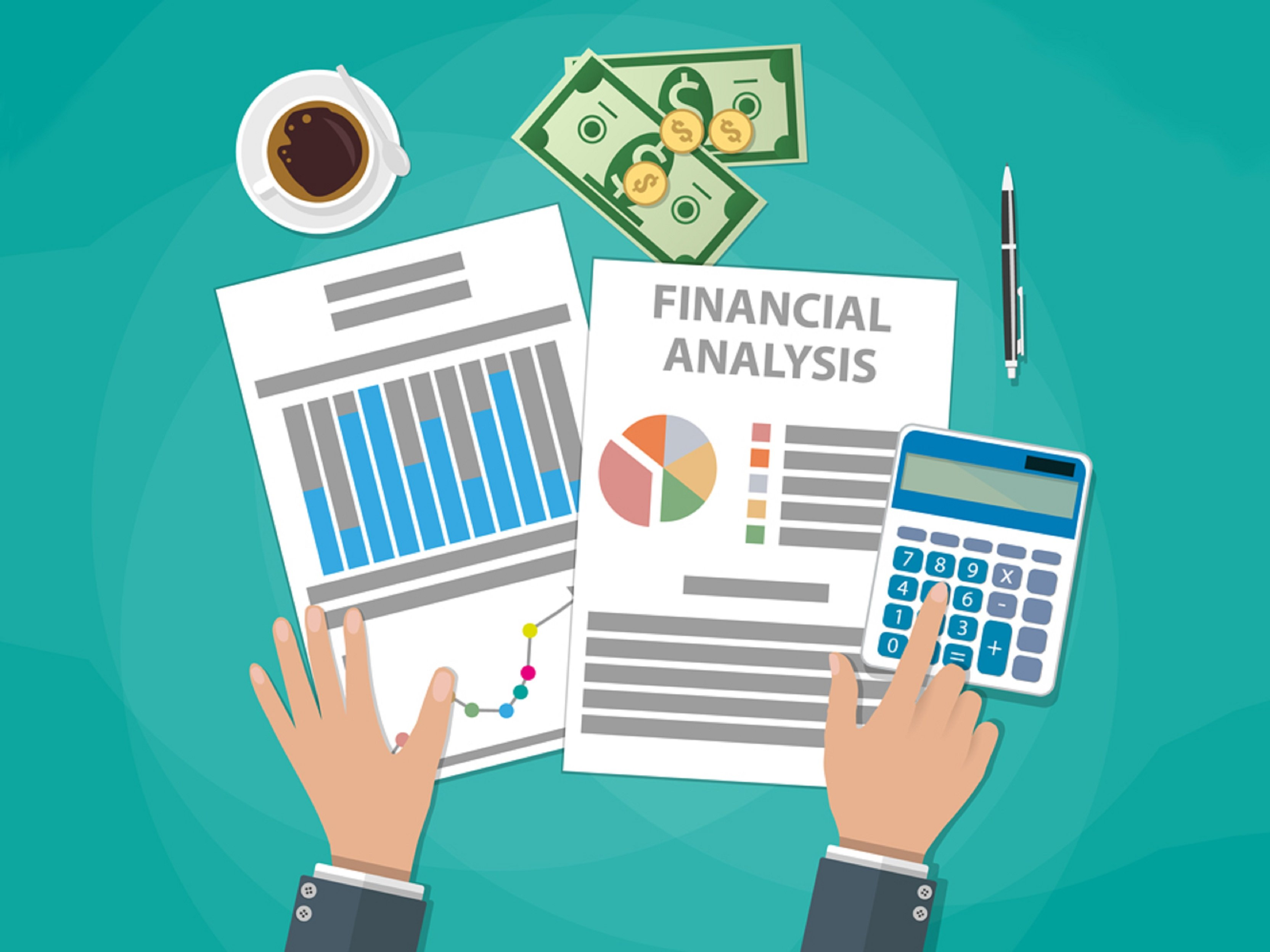 financial analysis of ubm The financial information sources present ibm's financial history in a concise and standardized format.
