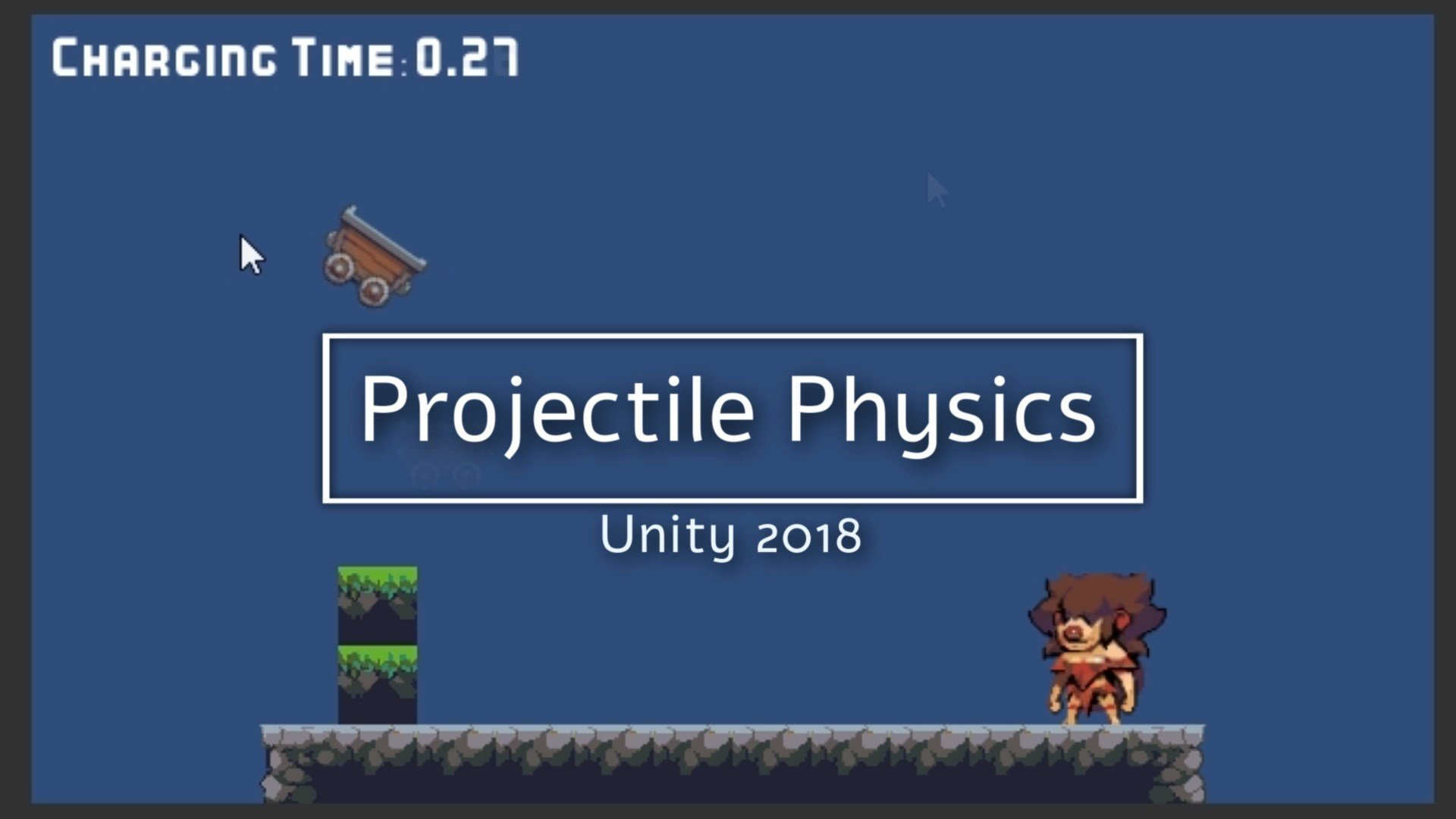 Complete Unity 2018 - Coding Games in C# | Christopher Navarre