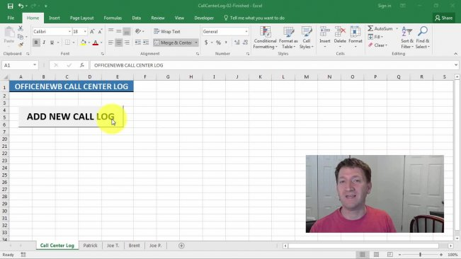 Learn Excel VBA UserForms Project #1 | Kyle Pew | Skillshare