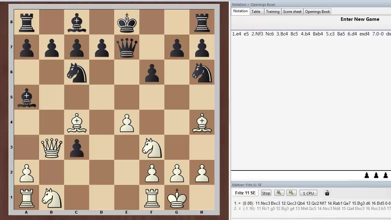 Learn to Play Chess Openings Like a Master | Greg Vanderford