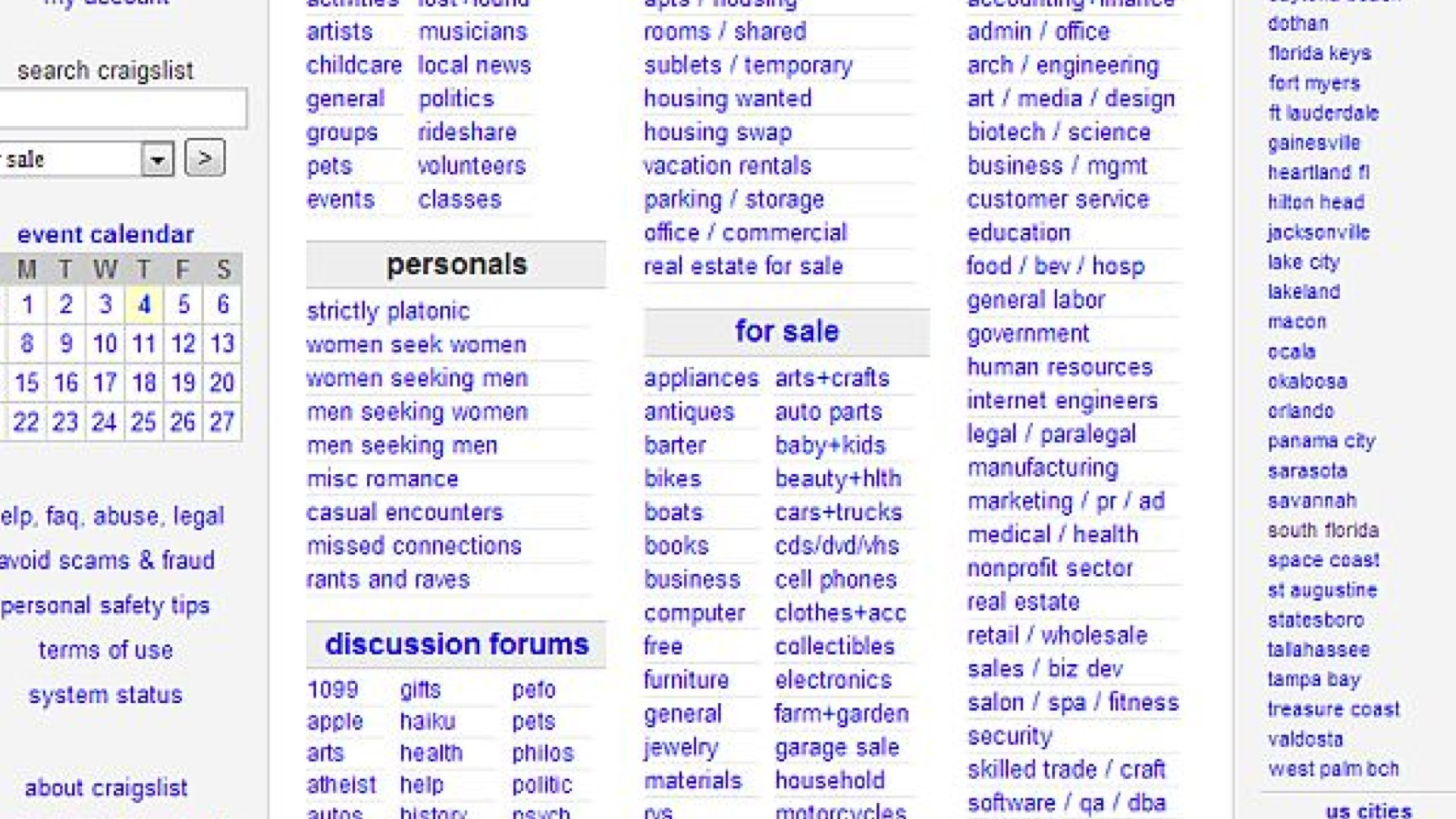 Craigslist CPA Formula Greg Jeffries
