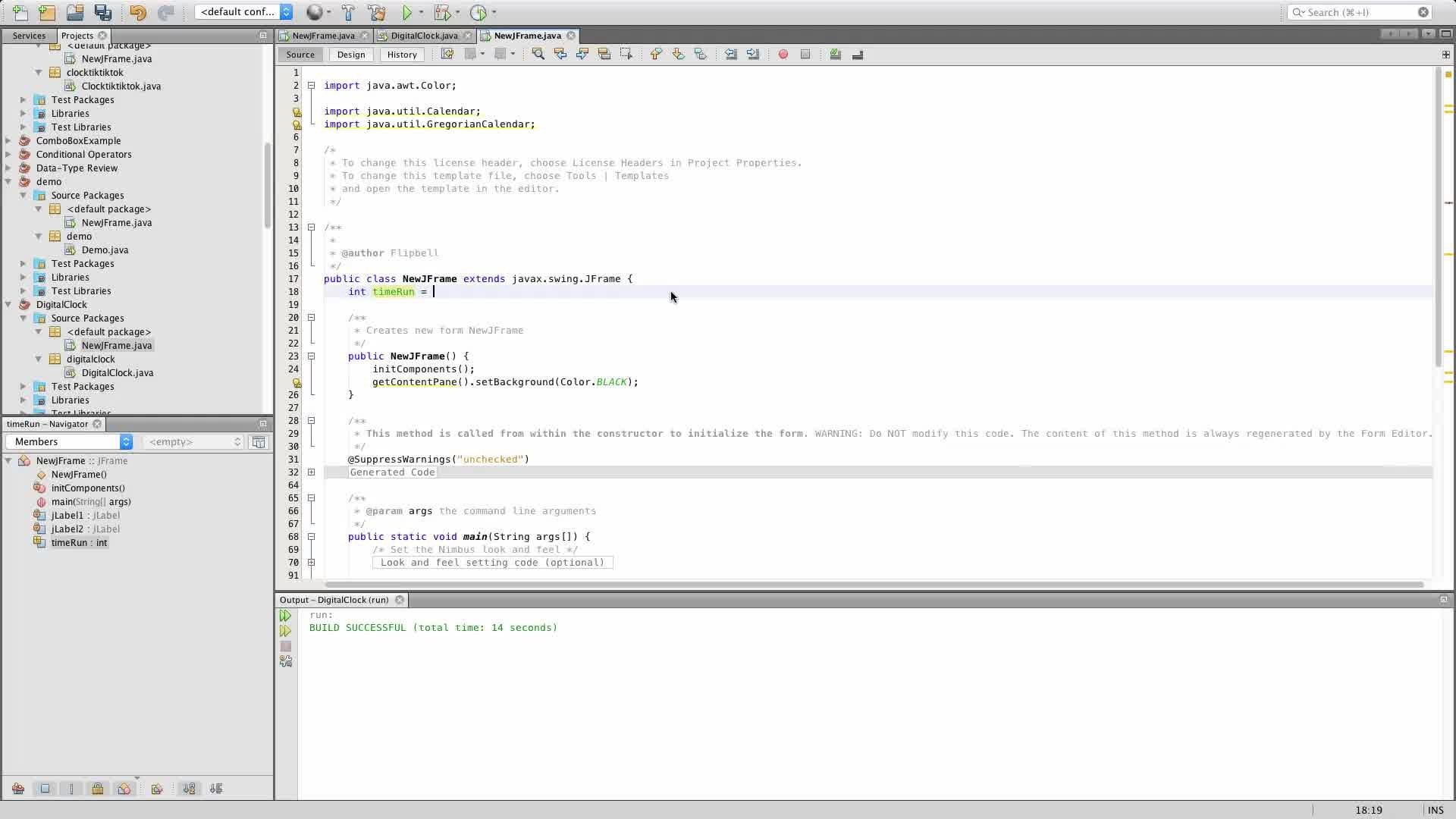 Design 11 softwares in Java from scratch | Saksham Choudhary