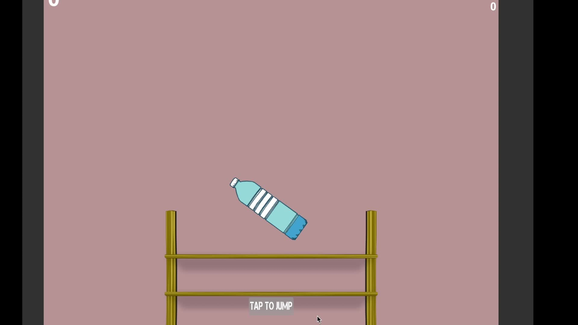 Unity 5 Clone Bottle Flip 2k16 fast and publish on app store