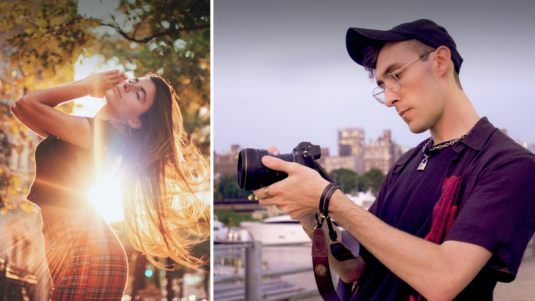 Explore Online Photography Courses Taught By Experts