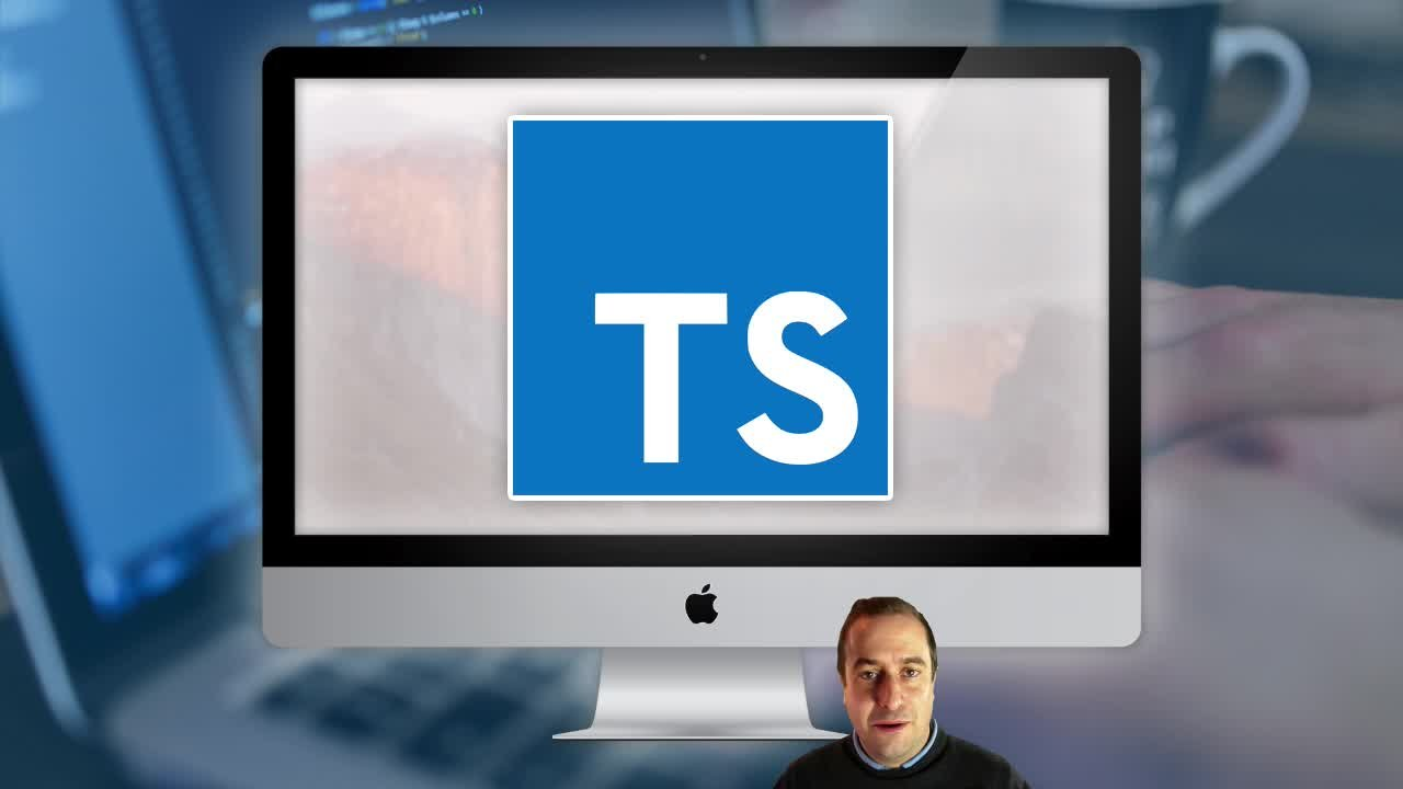 Typescript Masterclass Part 4 - Build a REST API In Node using
