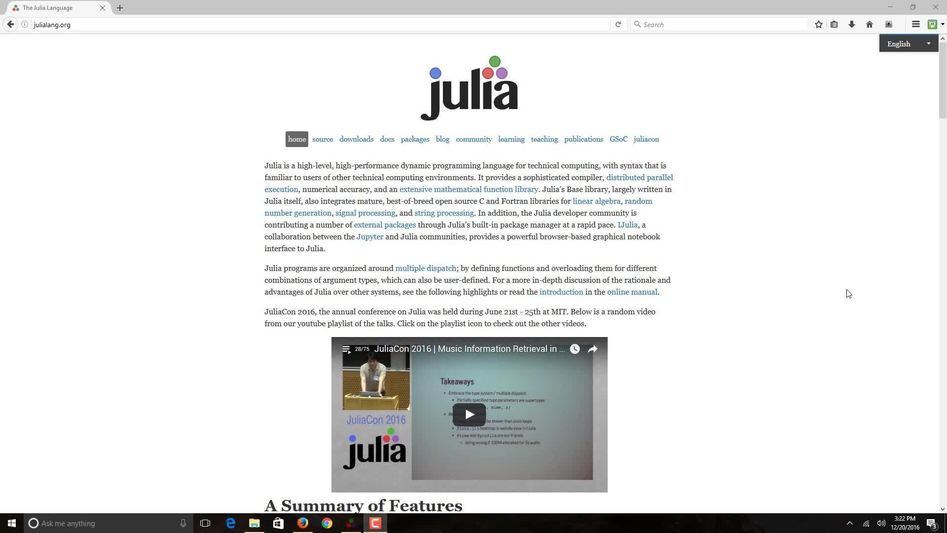 Learn Julia Step by Step from Scratch