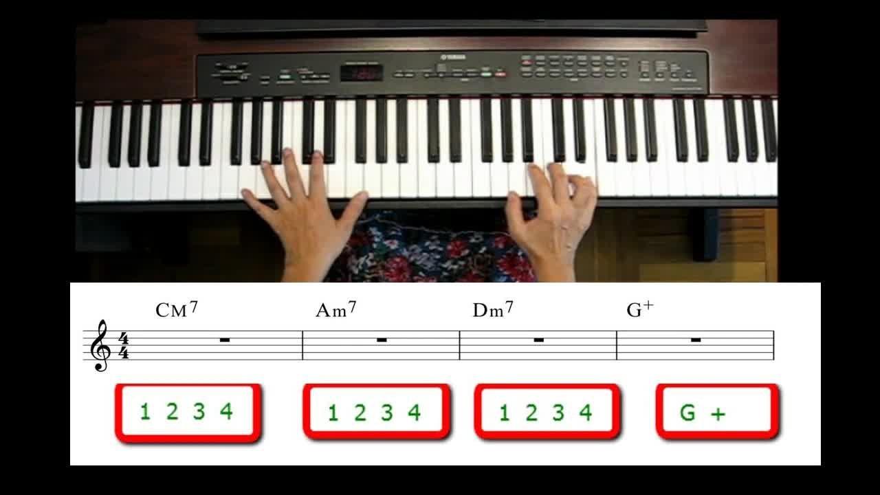 Piano runs fills 2 play cascading rolls in 1625 rosa suen piano runs fills 2 play cascading rolls in 1625 rosa suen skillshare hexwebz Gallery
