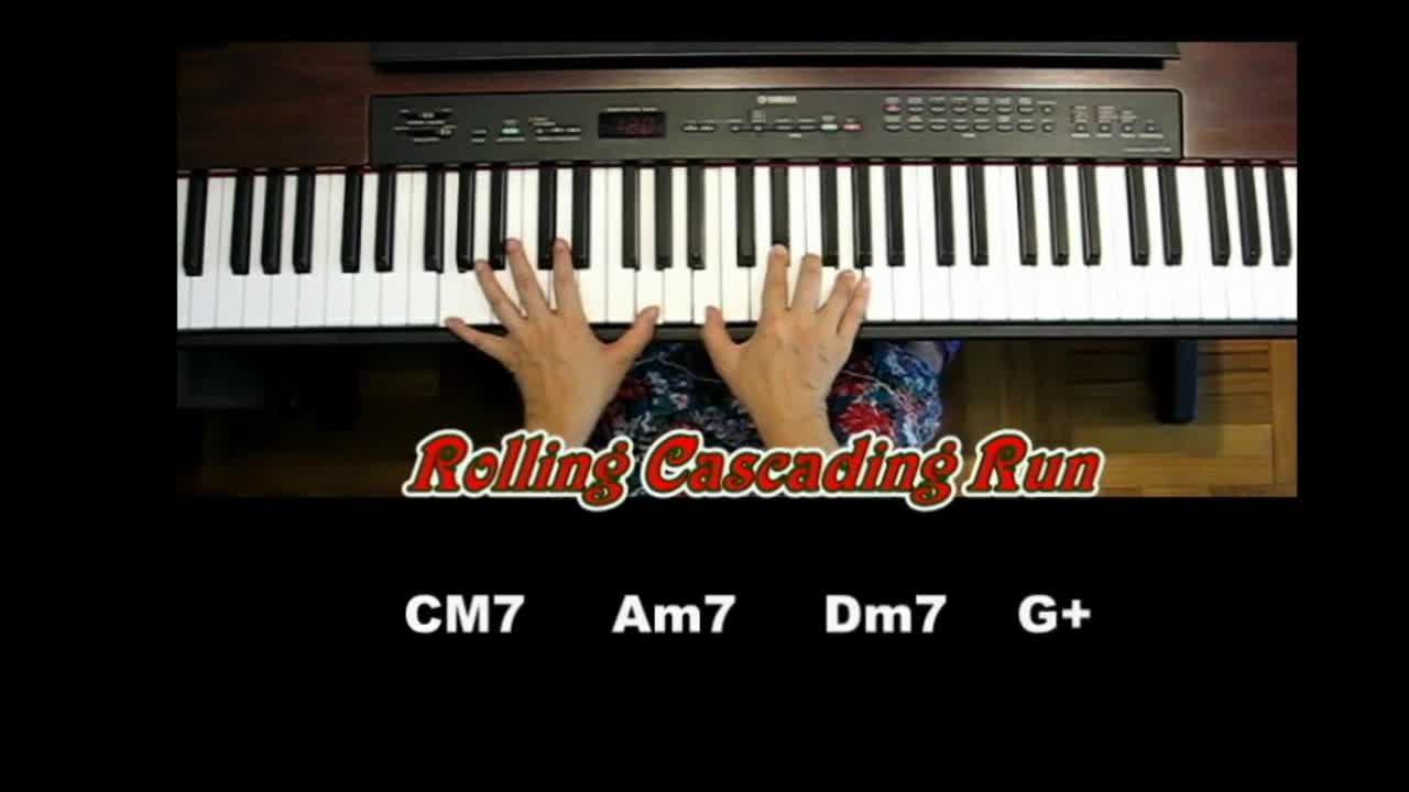 Piano runs fills 2 play cascading rolls in 1625 rosa suen piano runs fills 2 play cascading rolls in 1625 rosa suen skillshare hexwebz Image collections