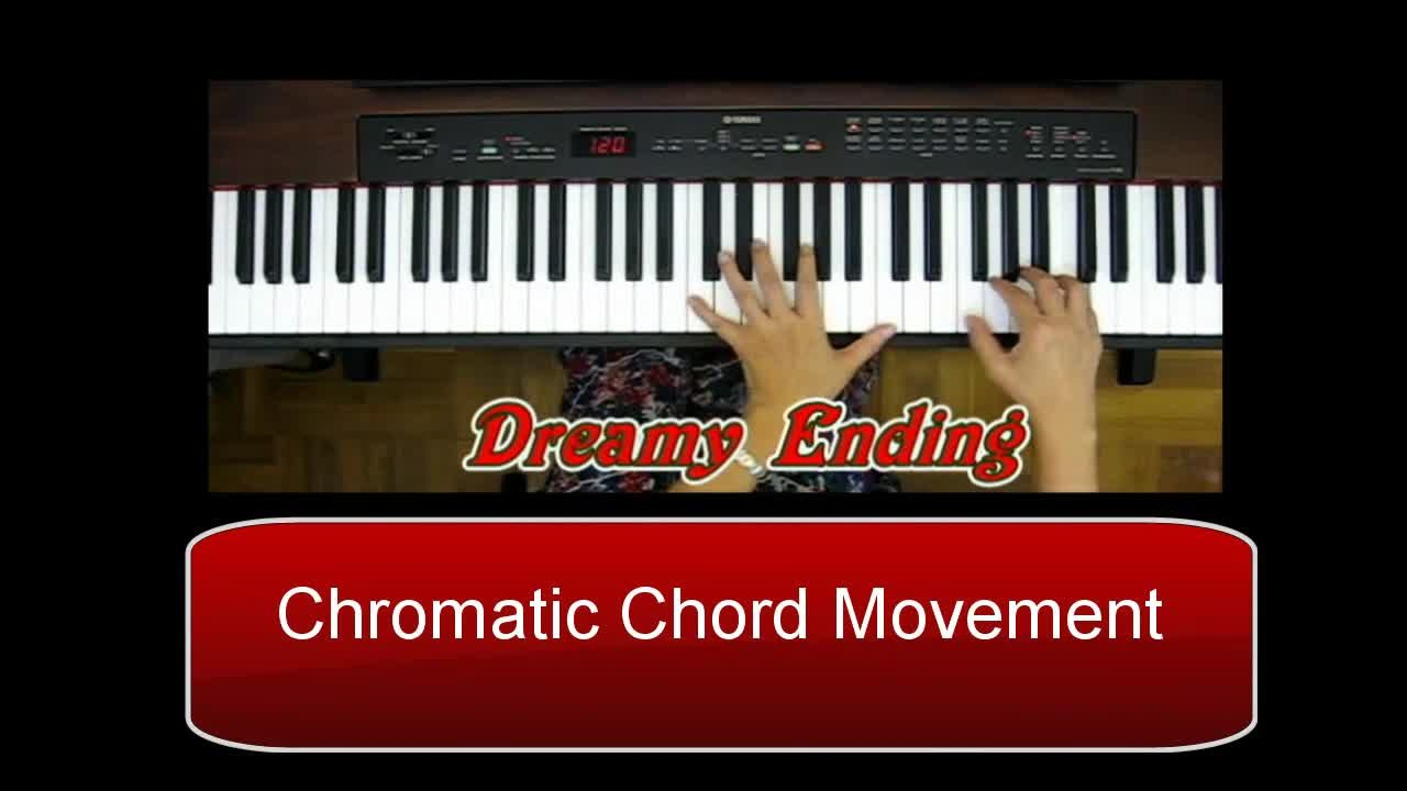 Piano runs fills 3 jazzy chromatic chord song endings rosa piano runs fills 3 jazzy chromatic chord song endings rosa suen skillshare hexwebz Image collections