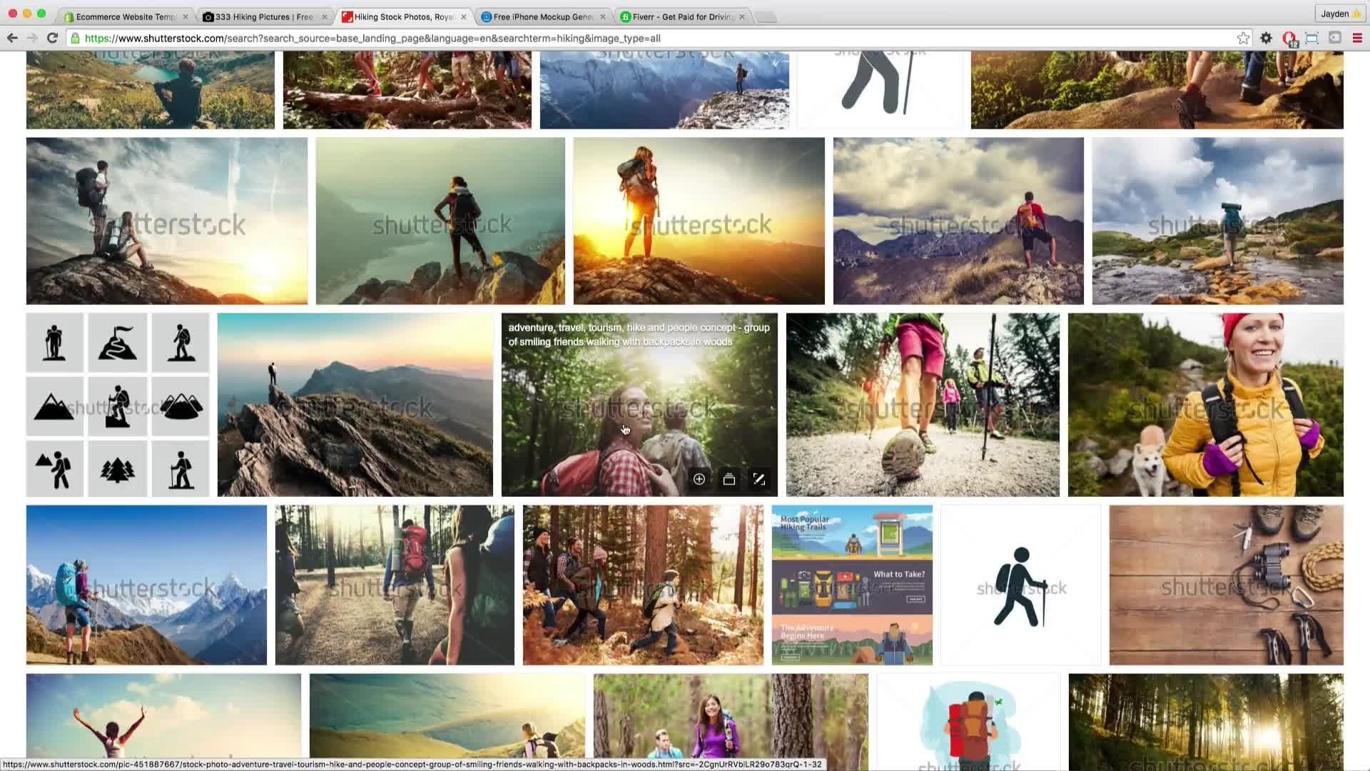 How To Find Professional Brand Assets (For Free)