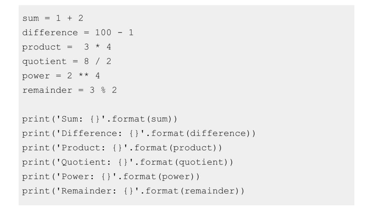 Python Programming: Code Python Like a Boss & Become a Dev! | Jason