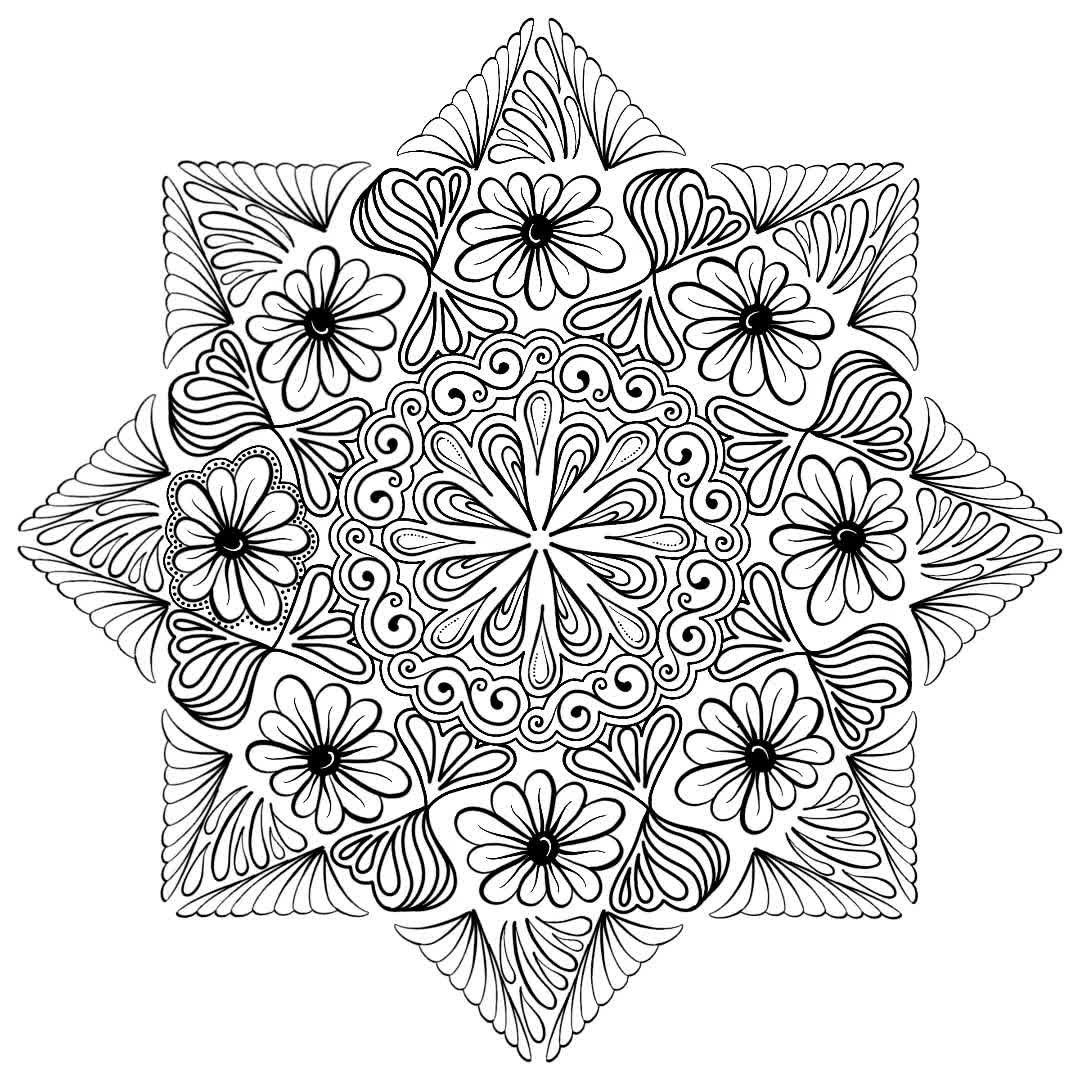Geometric Design On The IPAD