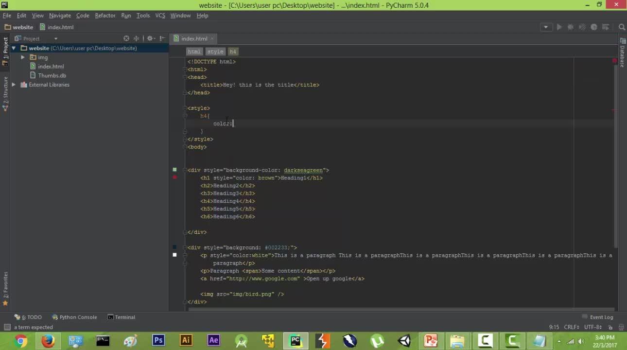 Build a Chatbot integrated Website using Bootstrap 4 | Attreya Bhatt ...