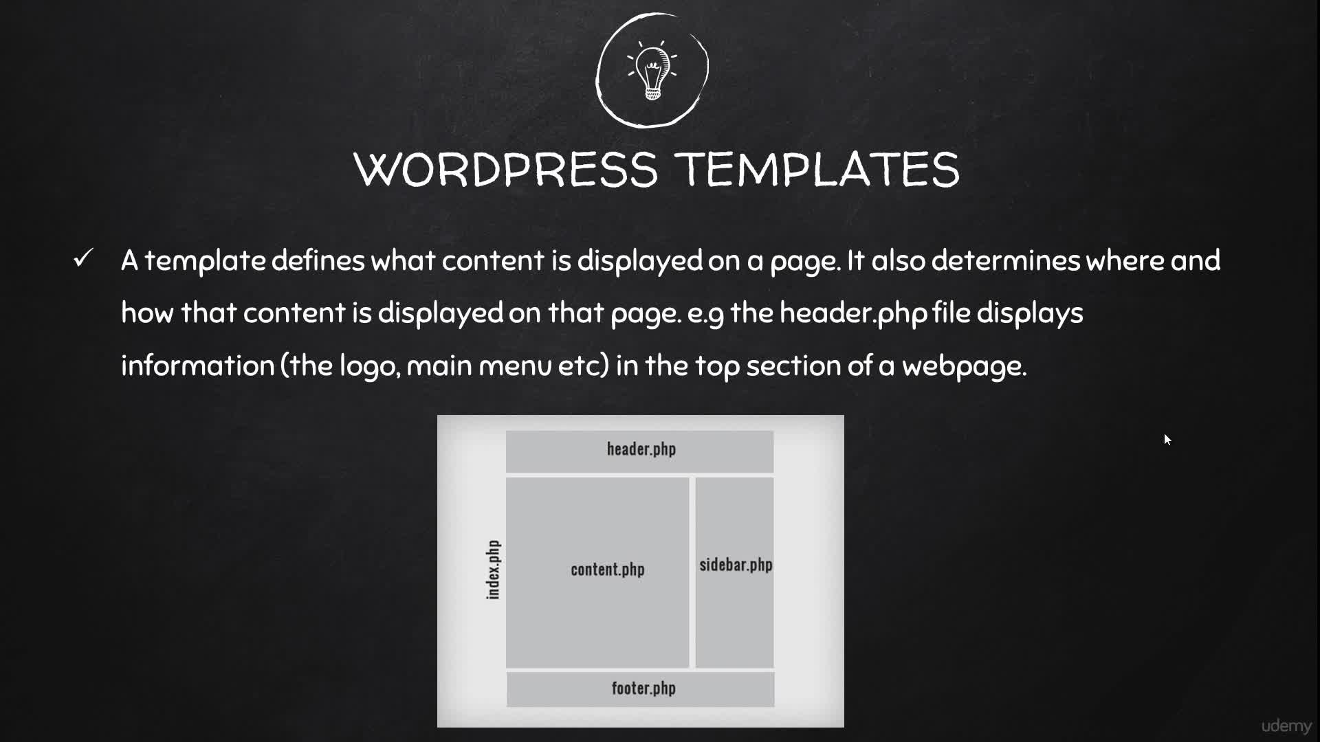 The Complete WordPress Development and Customization Course ...