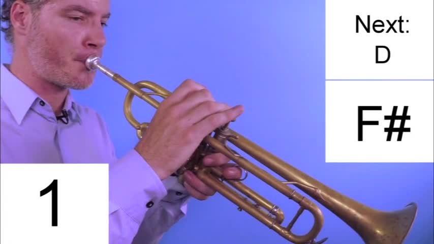 Trumpet Lessons For Beginners | Todd Porter | Skillshare
