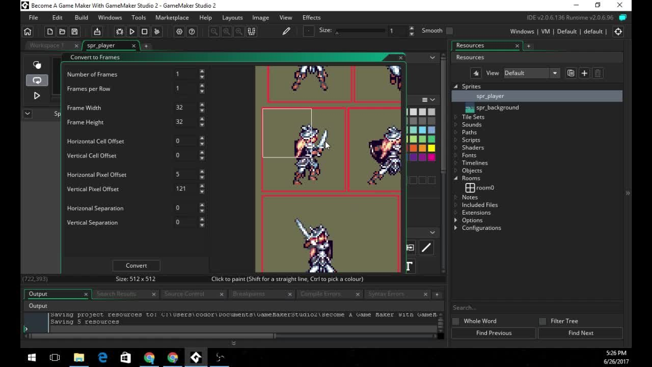 Become A Game Maker With GameMaker Studio Ben Lacy Skillshare - Game maker