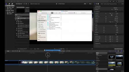 Learn to edit Like Sam Kolder - Final Cut Pro X - Skillshare