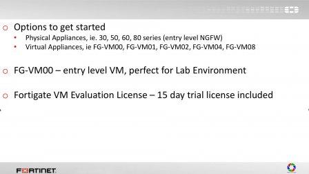 Fortigate Vm Trial License