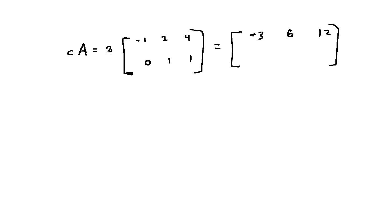 Linear Algebra for Beginners: Open Doors to Great Careers   Richard