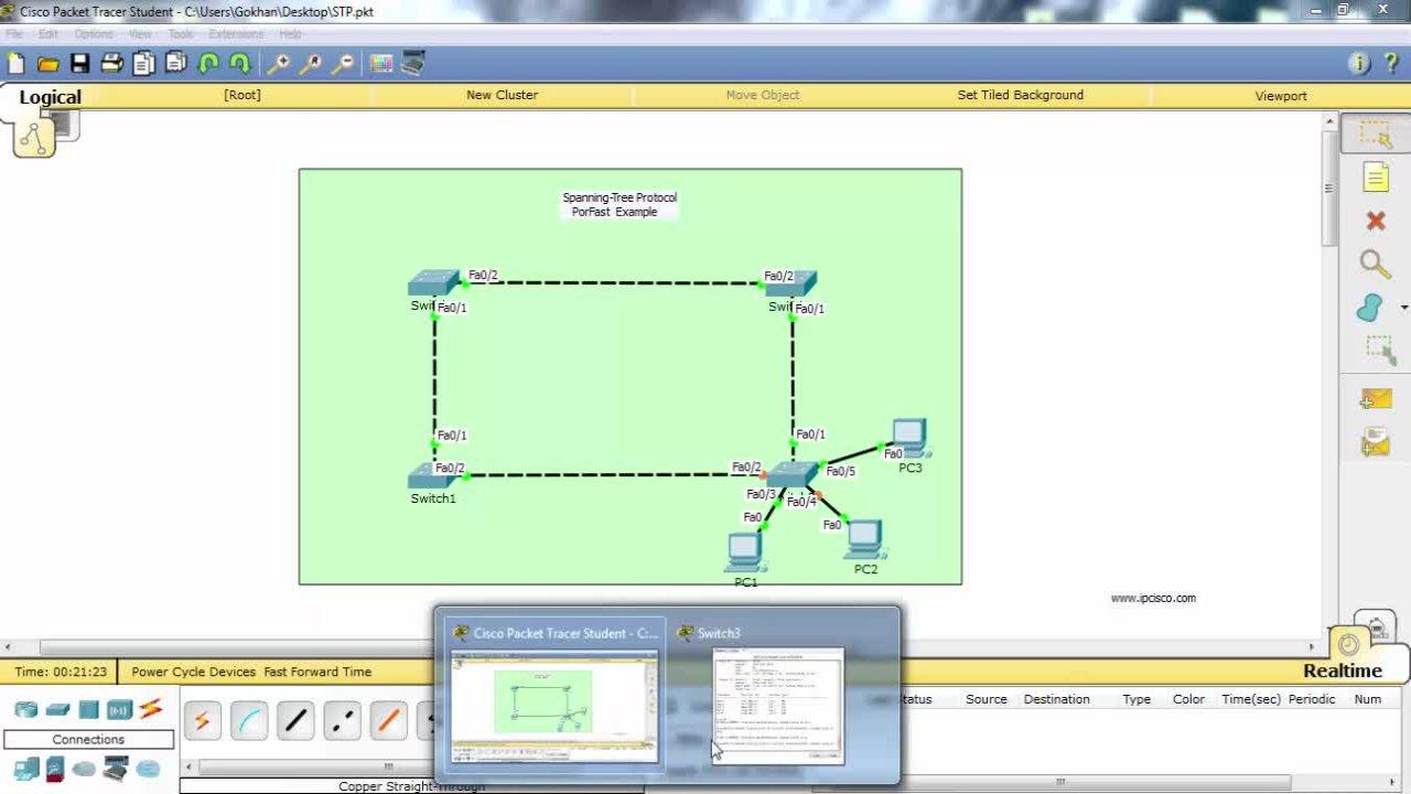 CCNA Labs With Packet Tracer | Gokhan Kosem | Skillshare