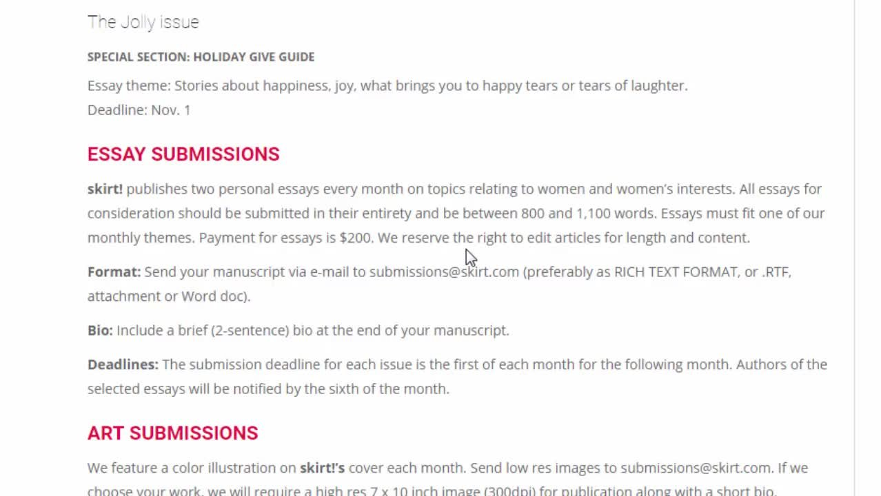 English Example Essay Where To Get Highest Payment For Short Writing  Class   Fahim Hassan   Skillshare Harrison Bergeron Essay Questions also Monster Essay Where To Get Highest Payment For Short Writing  Class   Fahim  Wide Sargasso Sea Essay
