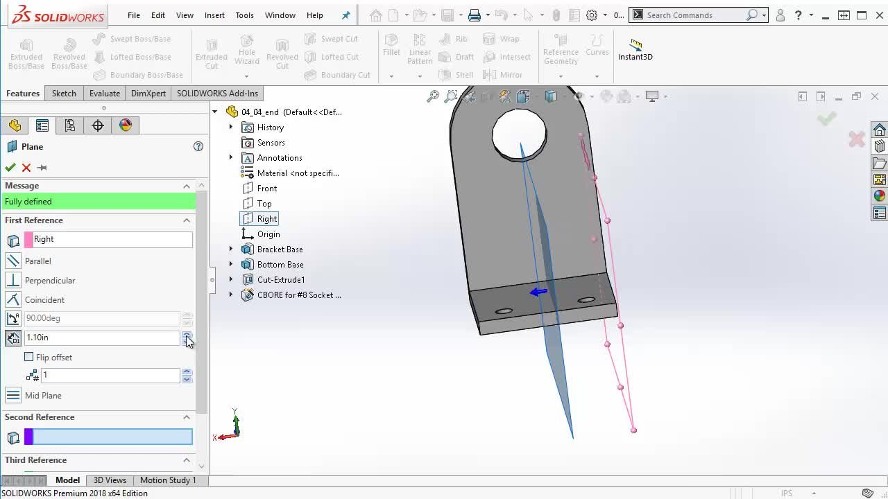 Introduction to SOLIDWORKS | Justin Flett | Skillshare
