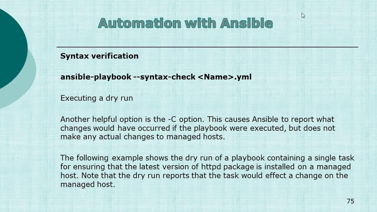 Mastering Ansible Automation - Step by Step | Shikhar Verma | Skillshare