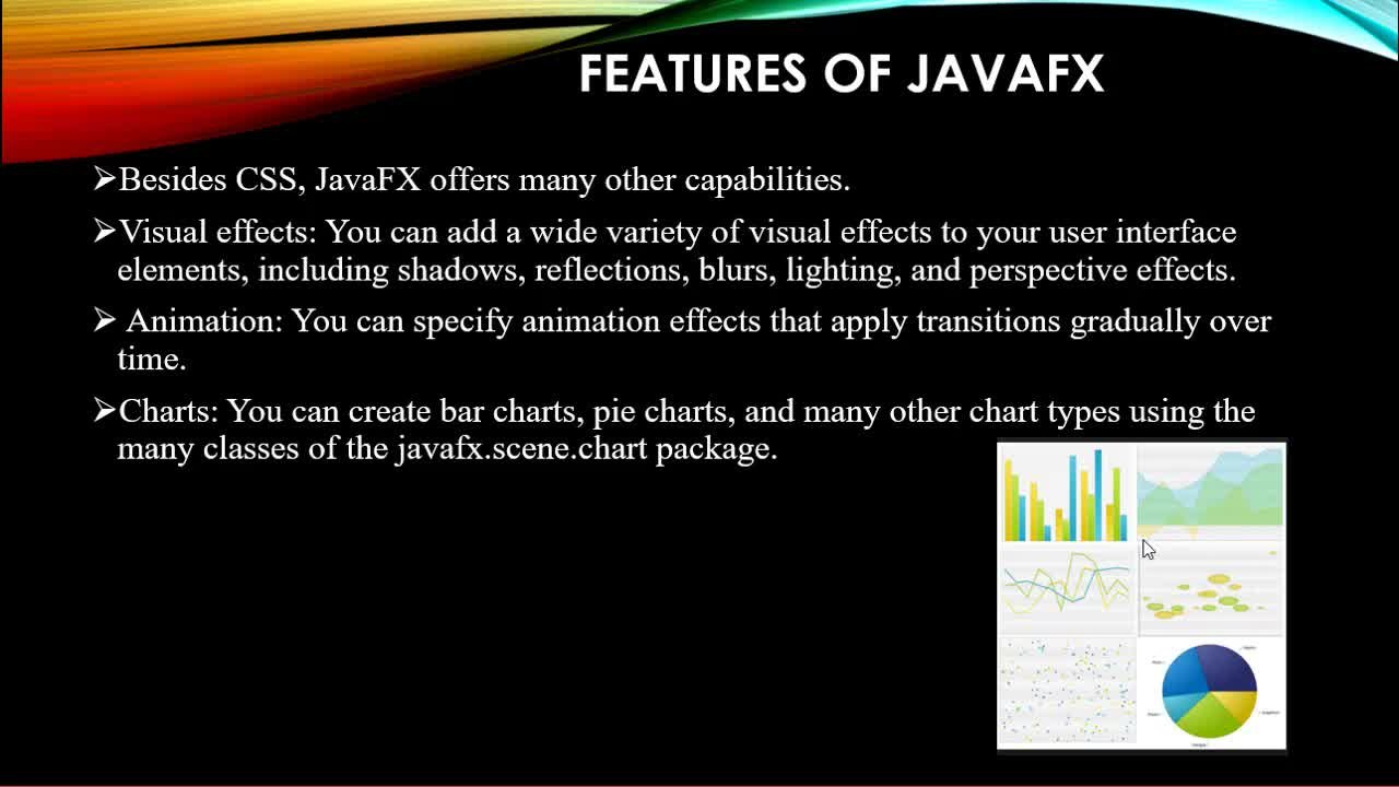 JavaFX tutorial for Beginners: Learn JavaFX with Examples | Deepika