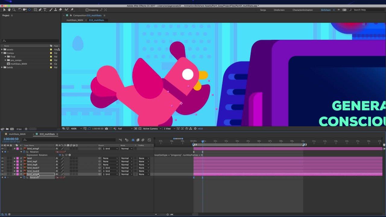 Motion Graphics with Kurzgesagt – Part 1 | Kurzgesagt - In a