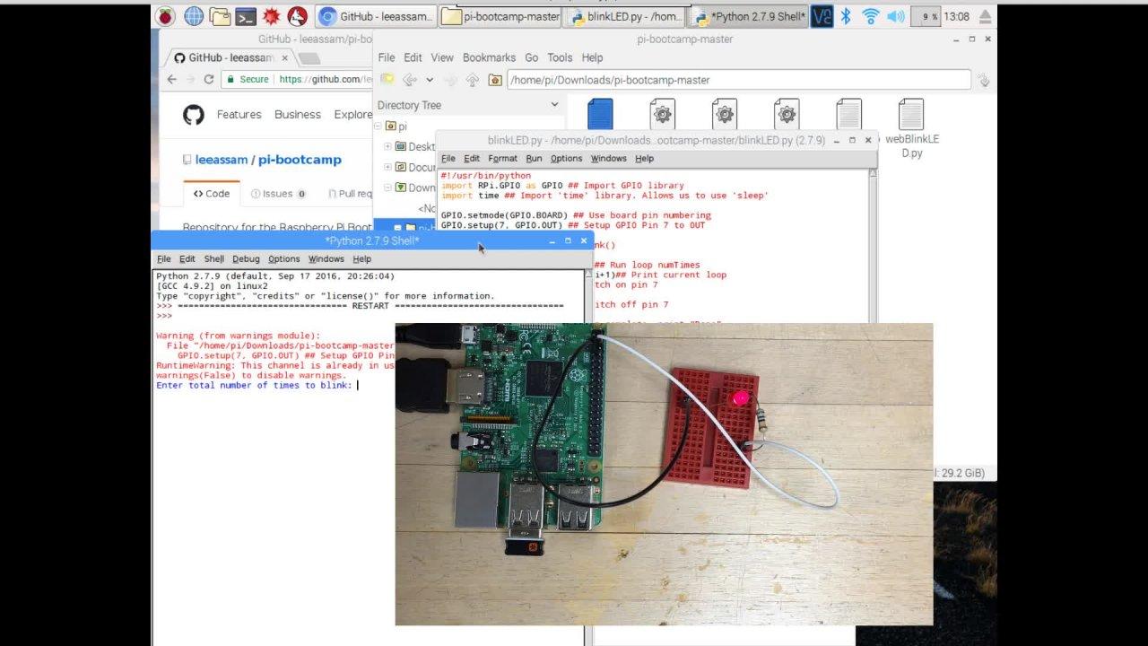 Raspberry Pi Bootcamp : For the Beginner | Lee Assam | Skillshare