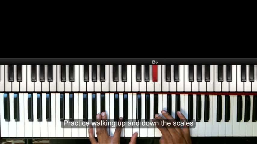 Learn To Play Soulful Chords On The Piano Adrian Caines Skillshare