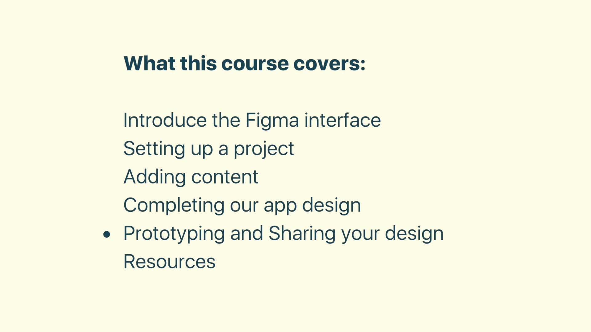Learn Figma - UI/UX Design Essential Training | Caleb