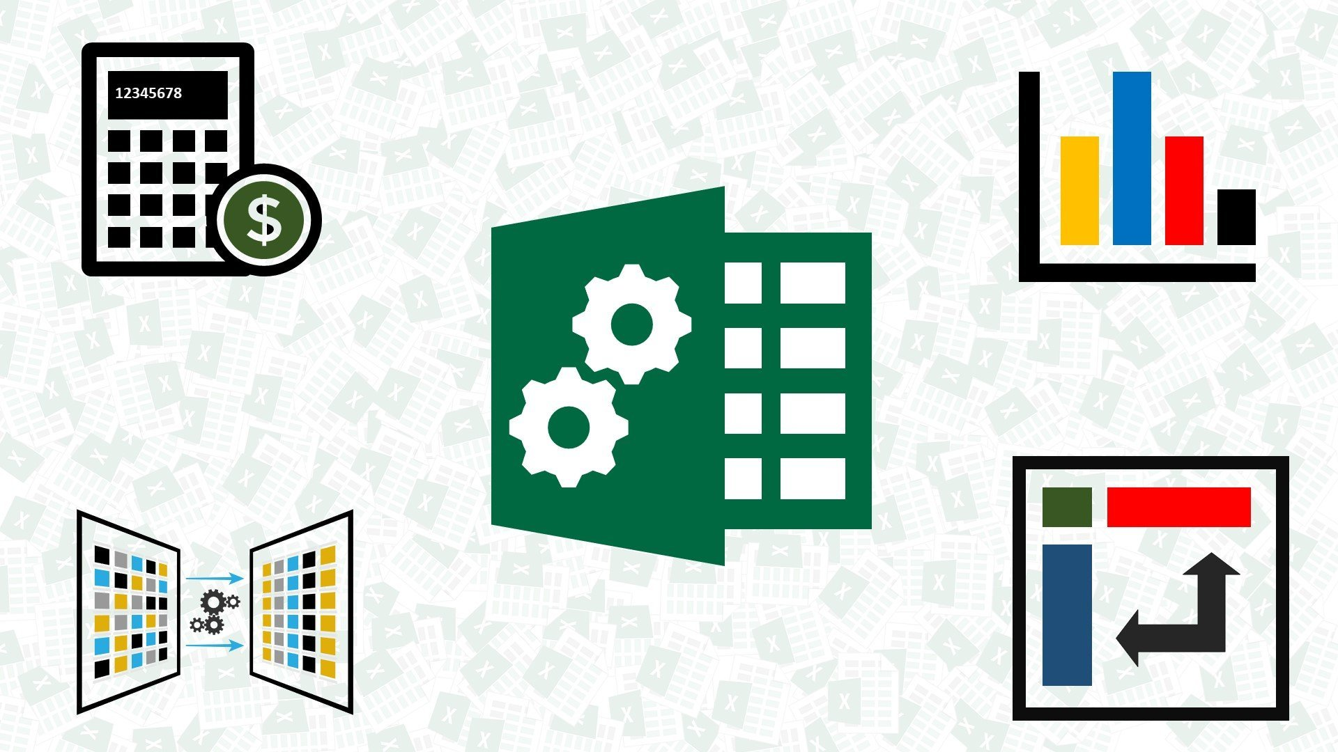 Build Excel Models using Advanced Formulas and Functions, VBA ...
