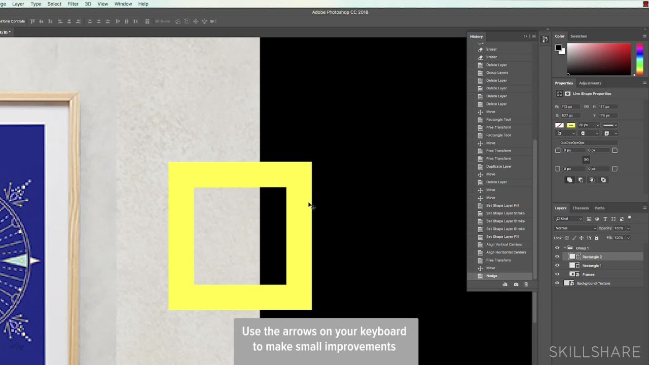 Learn Photoshop: Fundamentals for Getting Started | Cat