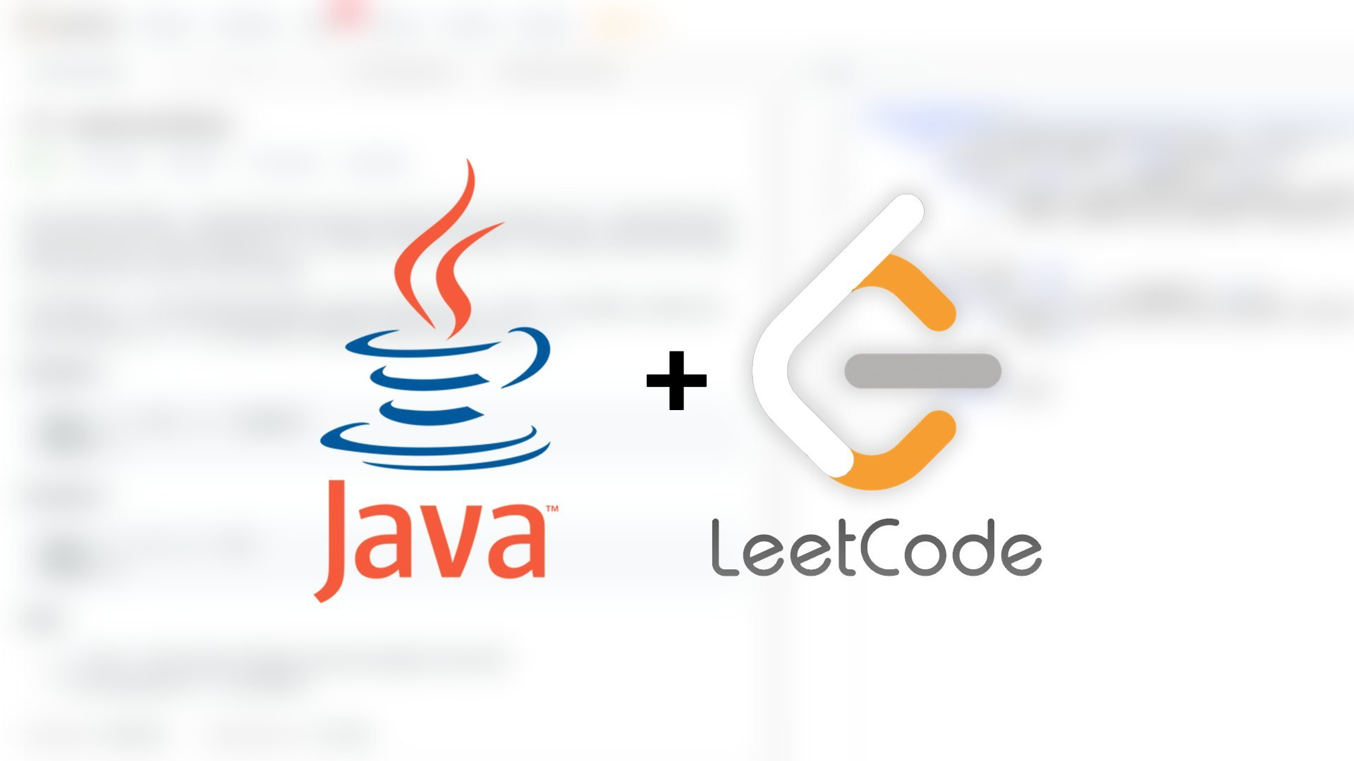 Java Interview Bootcamp from LeetCode com - Part 1 | Saran Siri