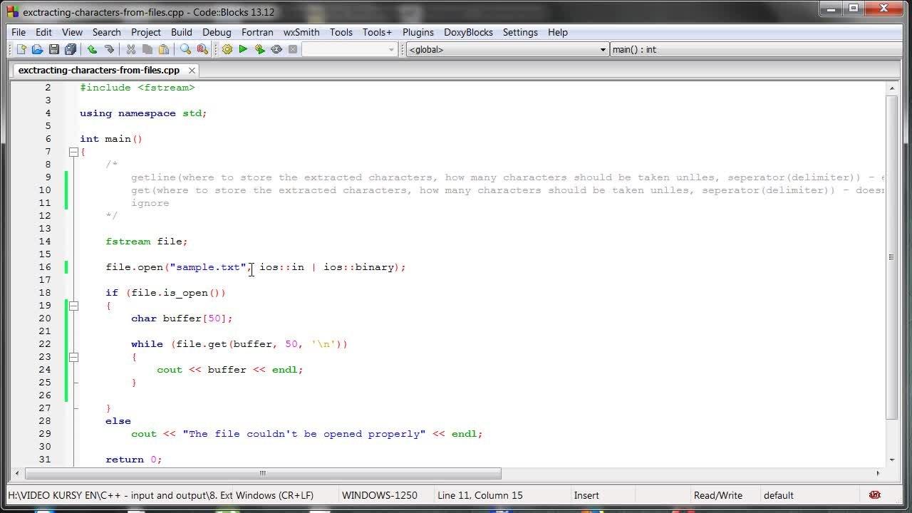 C++ from Beginner to Expert | Arkadiusz Włodarczyk | Skillshare