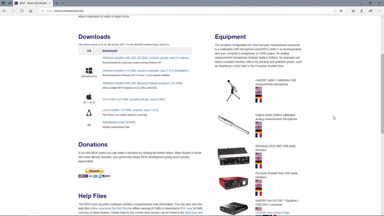 Acoustics 201 : Loudspeaker measurements | Tanasescu Marius | Skillshare