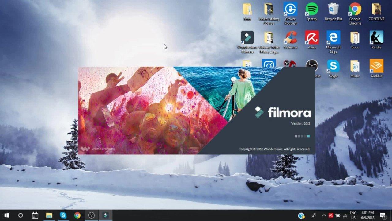 filmora 8 free download full version