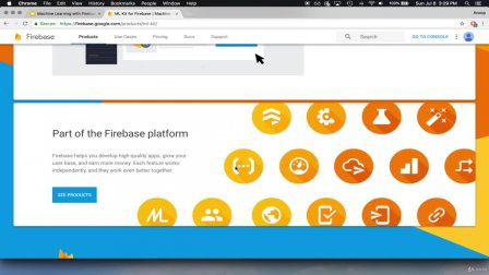 Firebase | Best courses & tutorials of August 2019