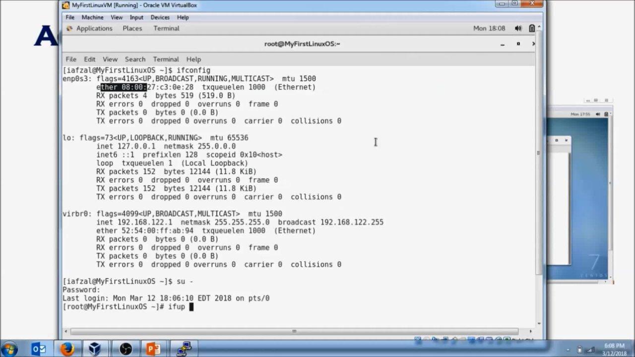 Perfect 3 Days Linux Course   Imran Afzal   Skillshare