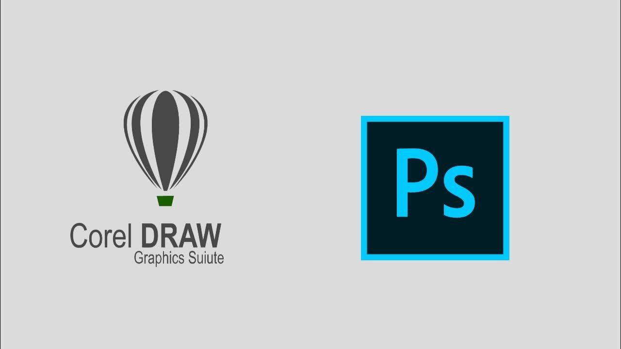 CorelDRAW Tutorial Become a Graphic Designer - Learn Vector Graphics