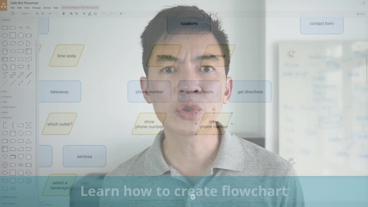 Chatfuel for Beginners: Build a Chatbot Without Coding | Jinhoe Lian