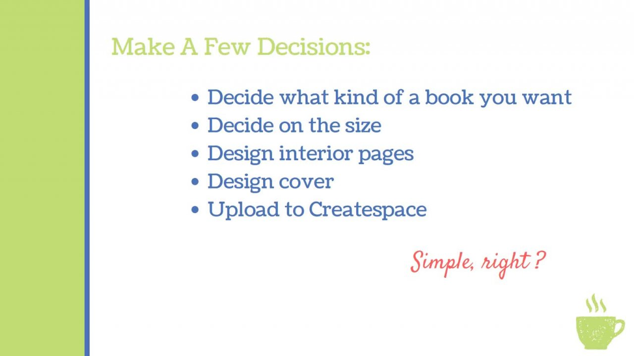 How To Publish Low And No Content Books Like Journals Sketchbooks