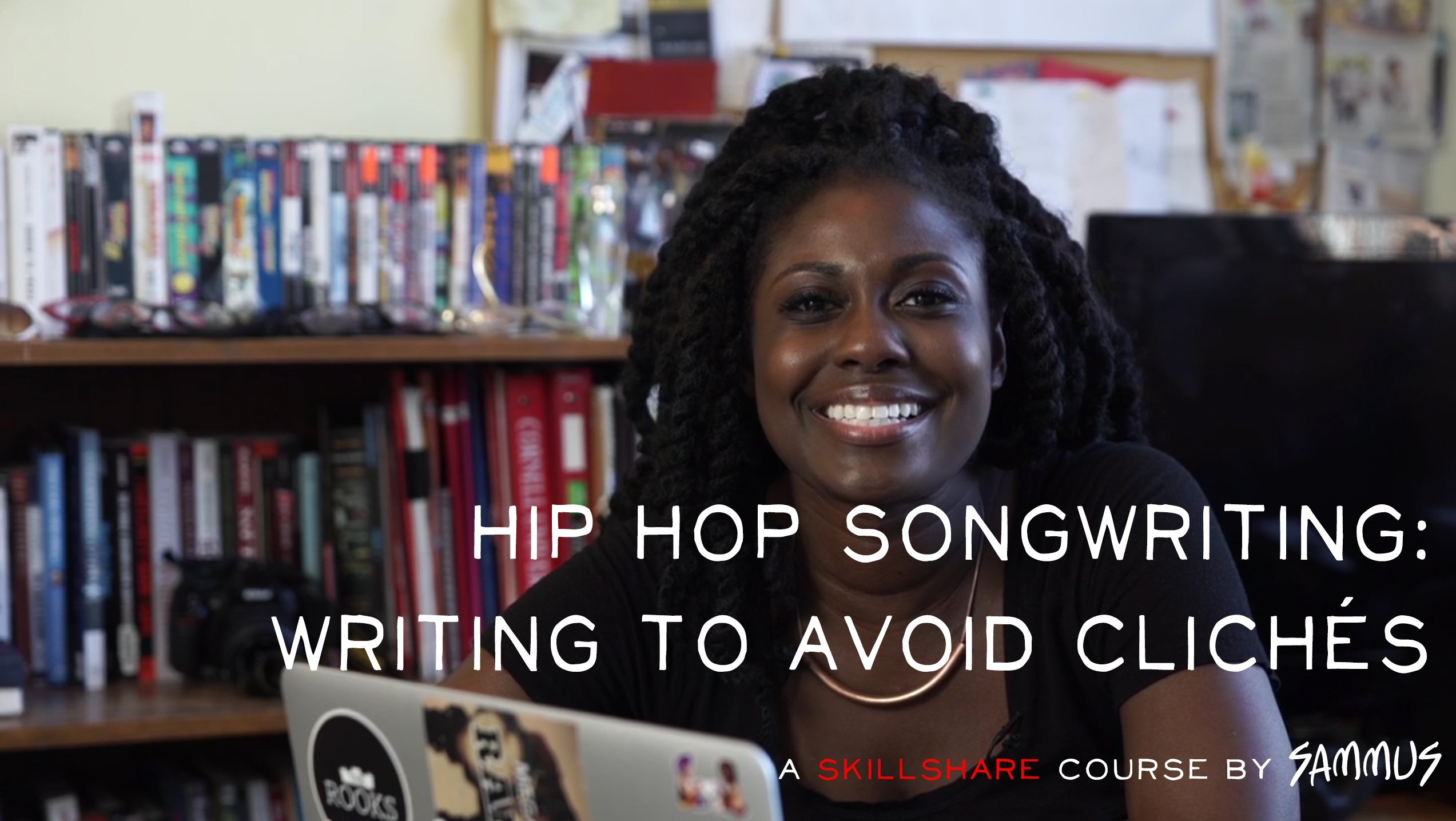 Hip Hop Songwriting: Writing to Avoid Clichés | Enongo Lumumba ...