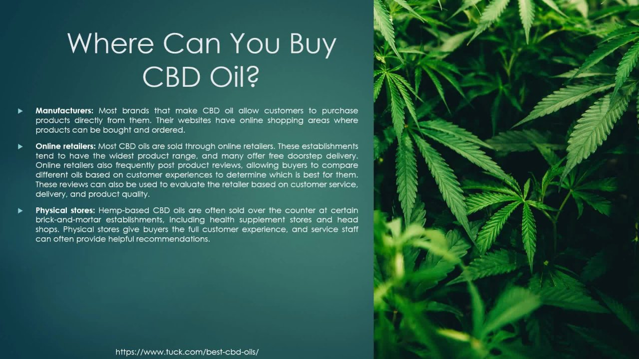 Herbalism & Natural Medicine: Cannabis-Oil (CBD) for