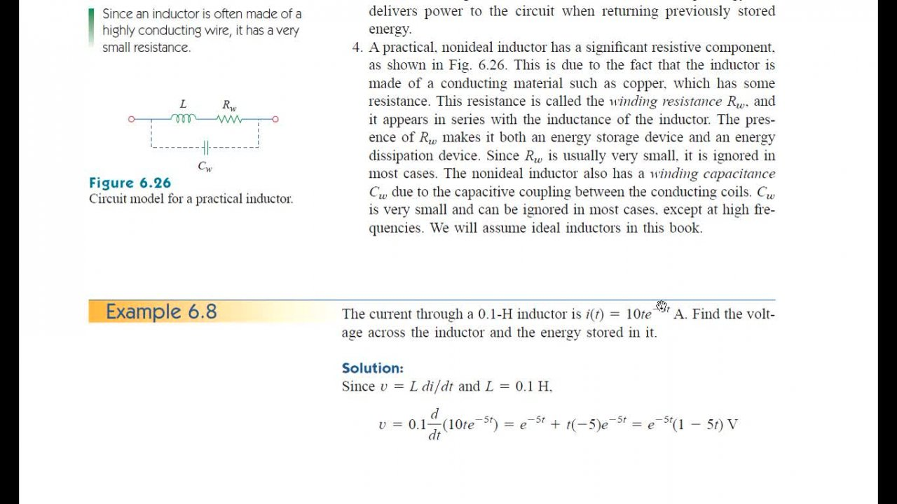 Current Divider Rule Explanation With Circuit Example Youtube