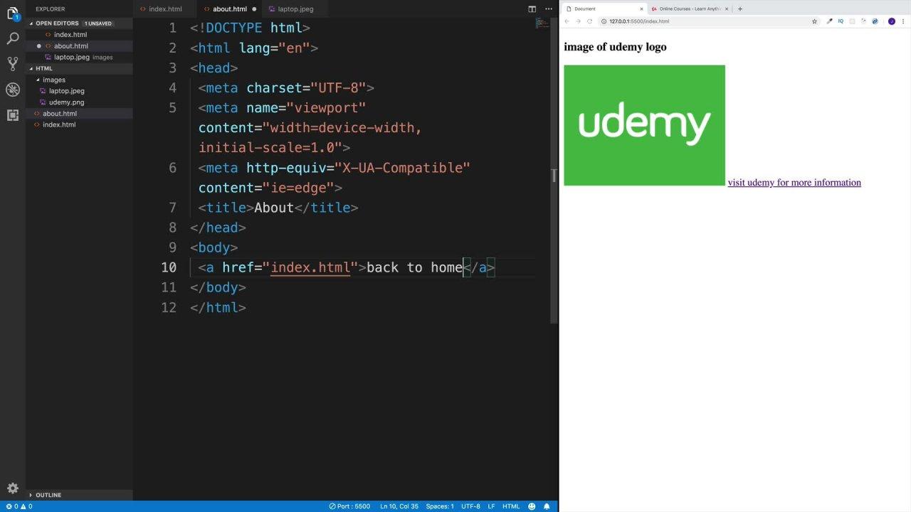 HTML & CSS Tutorial and Projects Course | John Smilga | Skillshare