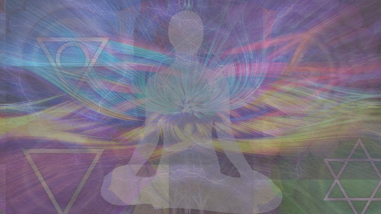 Expand your chakras and get the most out of your life!