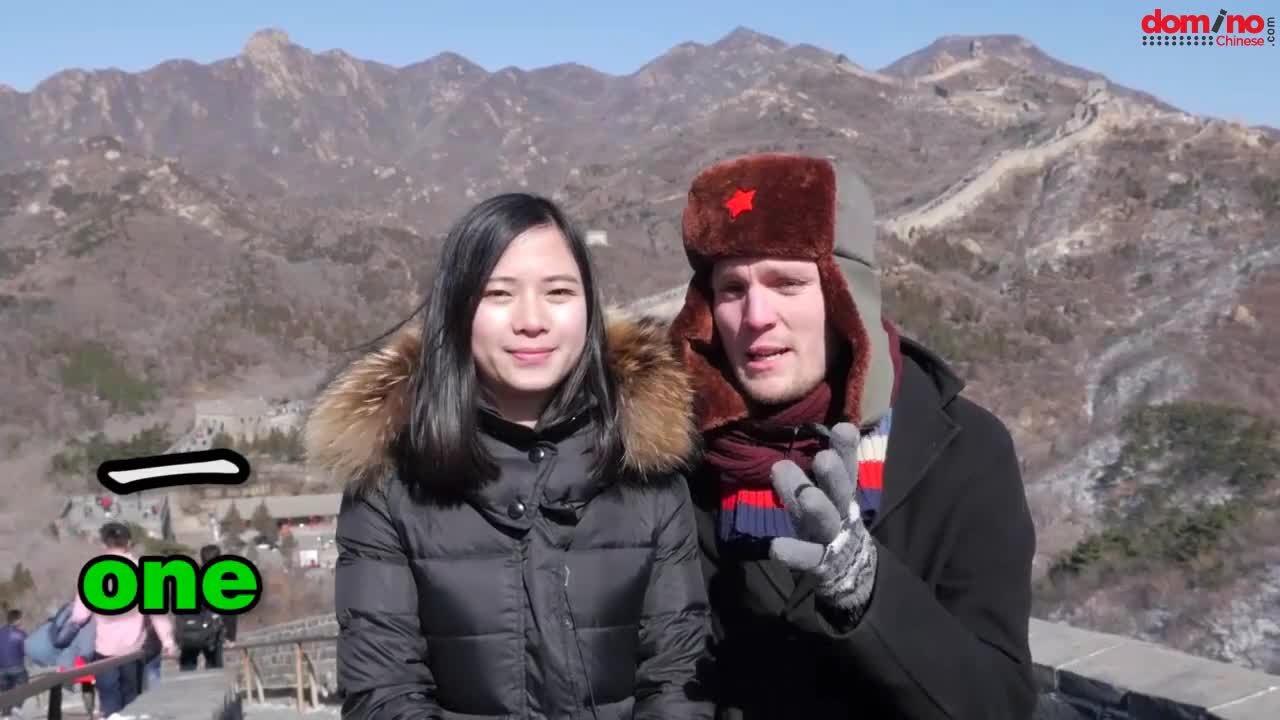 Chinese Level 1 (Beginner)